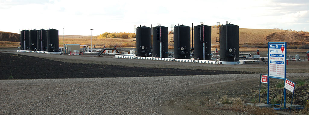 Ground Guard Sioux Secondary Containment Systems